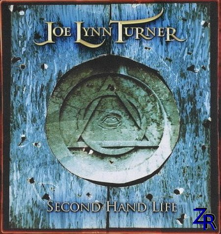 Joe Lynn Turner - Second Hand Life (2007) [mp3]