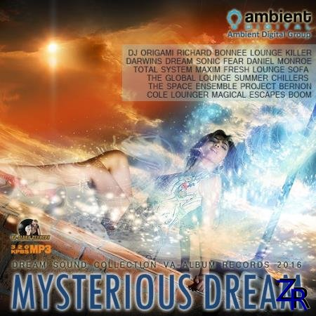 Various Artist - Mysterious Dream Sound (2016) [MP3]
