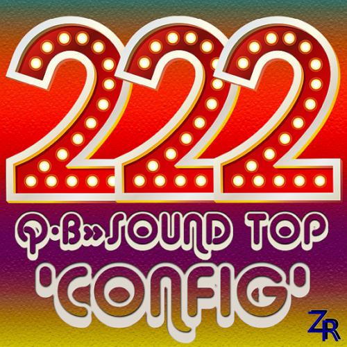 ConfiG Q-B! Sound Top 222 (2019)