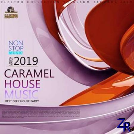 Caramel Deep House (2019)