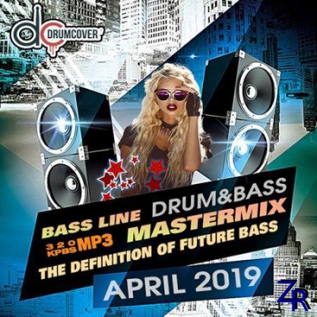 April Bassline Mastermix (2019)