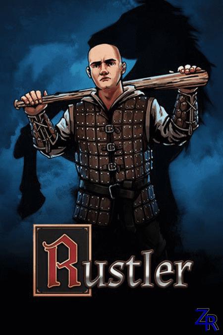 Rustler (Grand Theft Horse) (2020)
