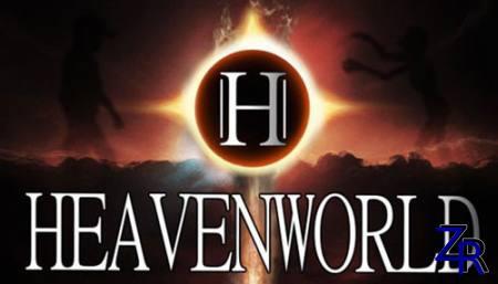 Heavenworld (2020)