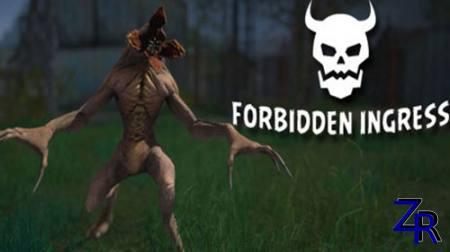 Forbidden Ingress (2020)