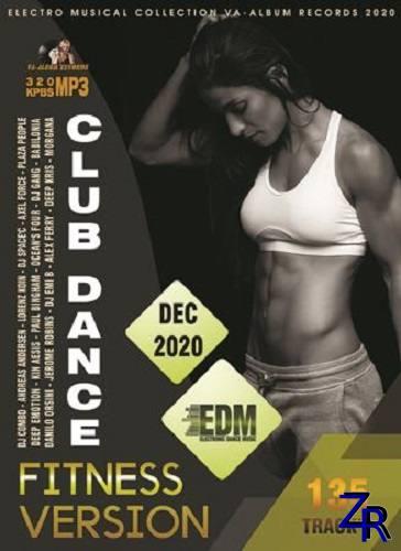 Club Dance: Fitness Version (2020)