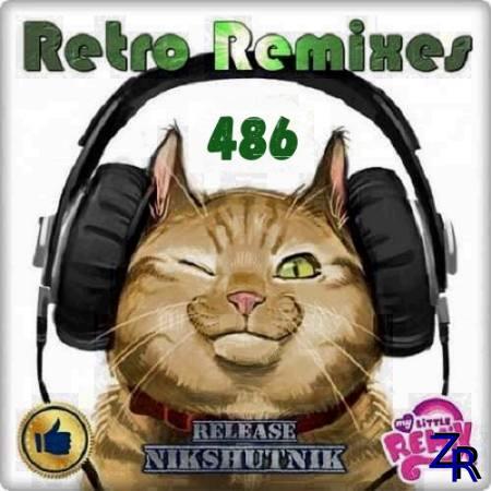 Retro Remix Quality Vol.486 (2020)