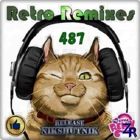 Retro Remix Quality Vol.487 (2020)