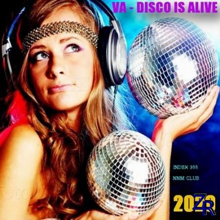 Disco Is Alive (2020)