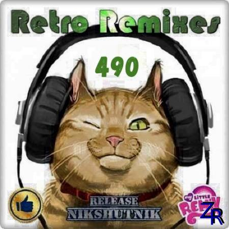 Retro Remix Quality Vol.490 (2020)