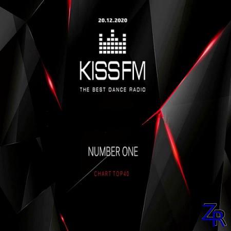 Kiss FM: Top 40 20.12.2020 (2020)