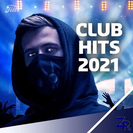 Club Hits 2021 (2020)