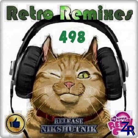 Retro Remix Quality Новогодний 498 (2020)