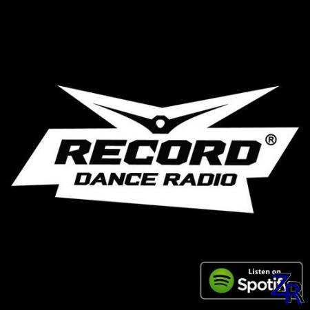Радио Рекорд Dance 2021 (2020)