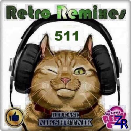 Retro Remix Quality Vol.511 (2021)