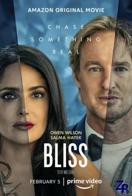 Блаженство / Bliss (2021) [WEB-DLRip]