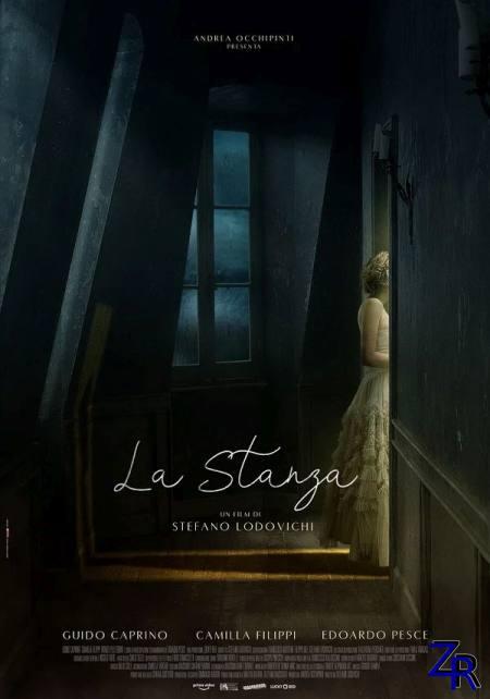 Комната / La stanza (2021) [WEB-DLRip]