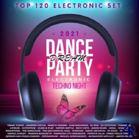 Dream Dance Party (2021)