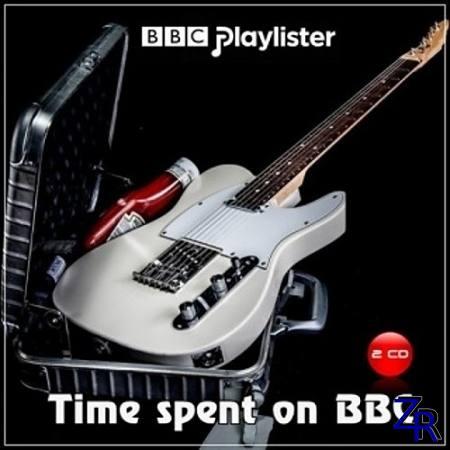 Time spent on BBC (2CD) (2021)