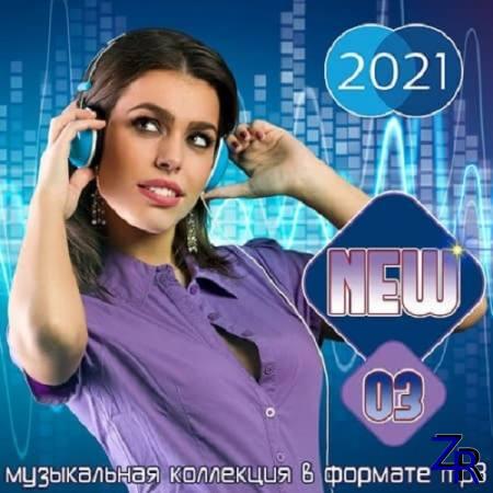 New Vol.03 (2021)