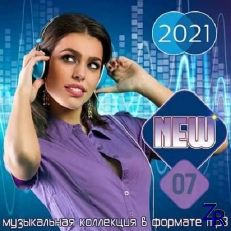 New Vol.07 (2021)