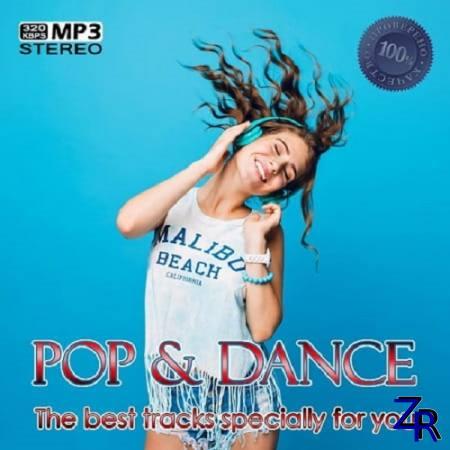 Pop & Dance (2021)